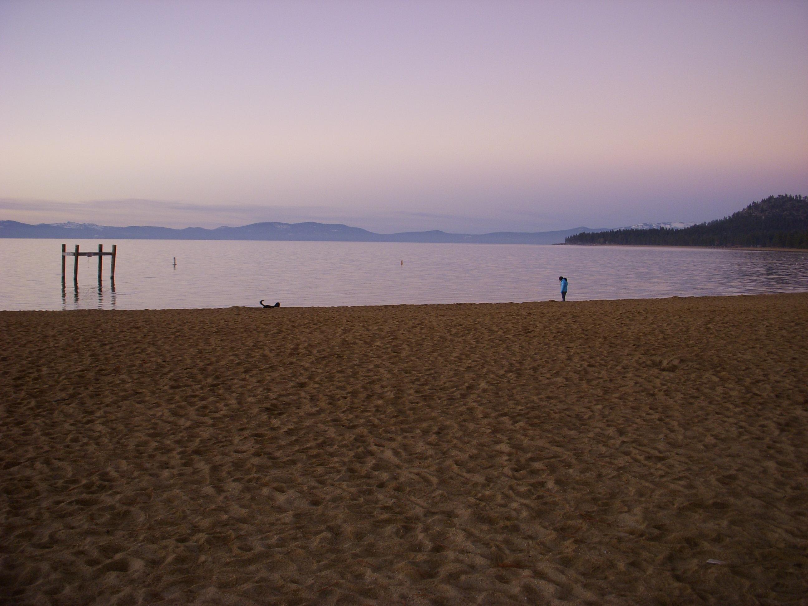 por-do-sol-lake-tahoe