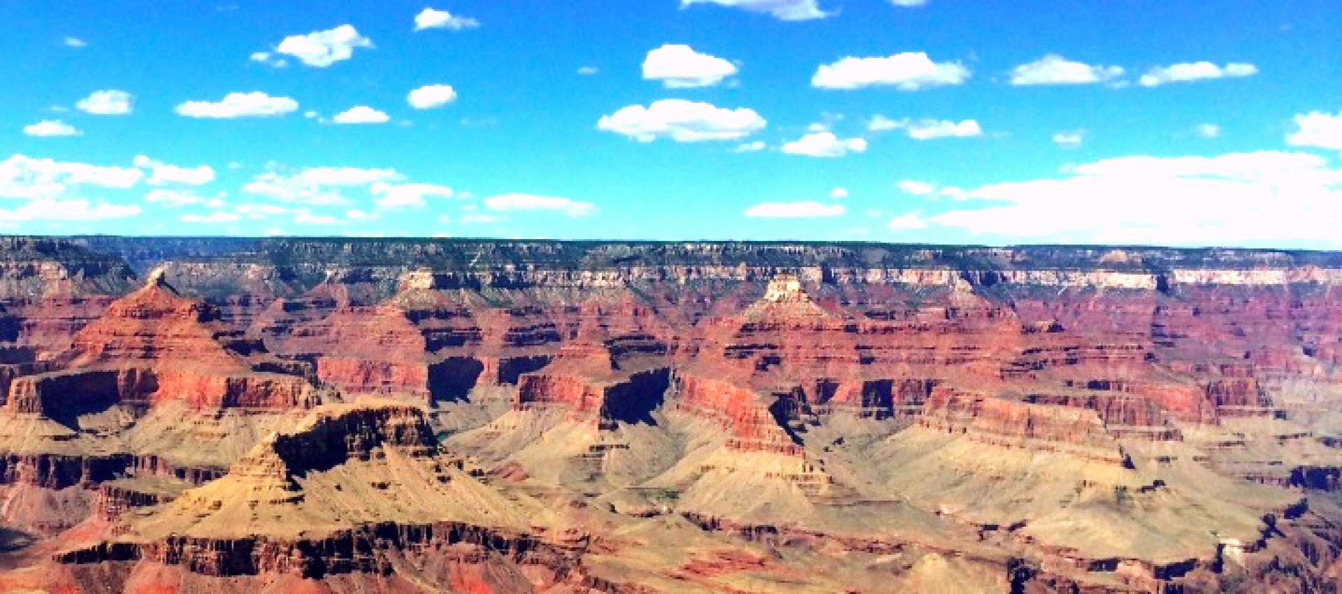 Grand Canyon – South Rim – Bate-volta de Las Vegas