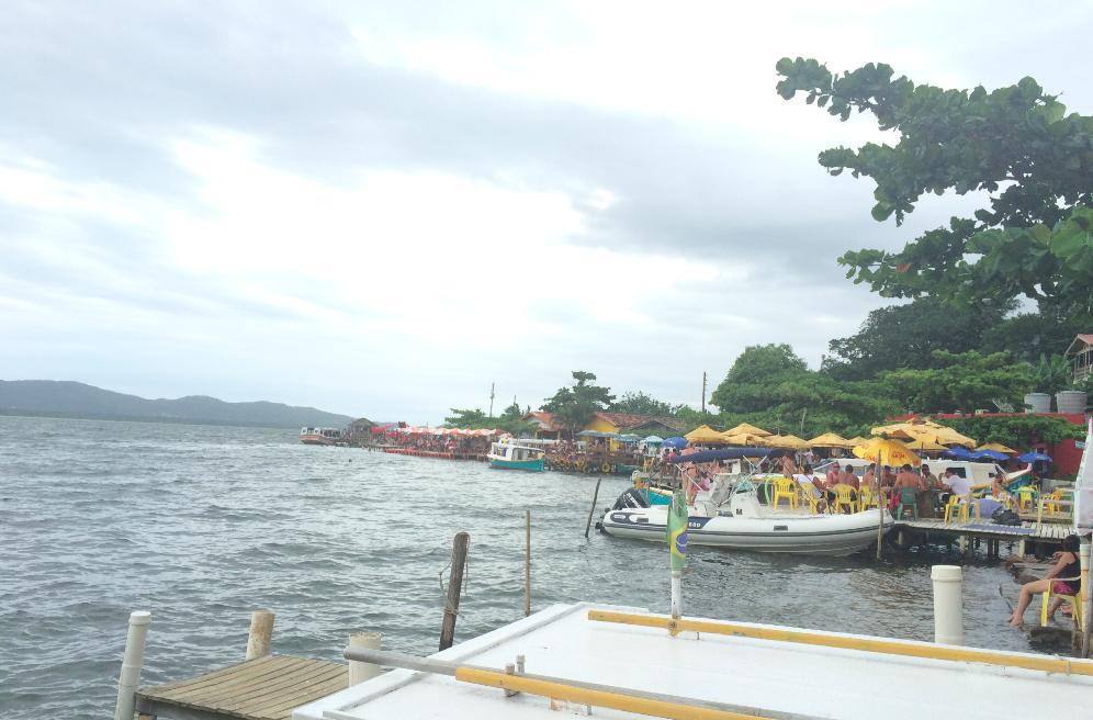 restaurantes costa da lagoa