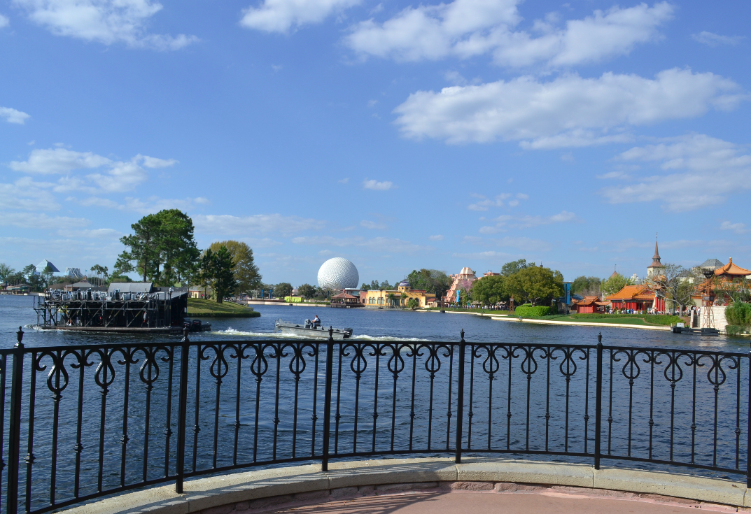 Epcot – Walt Disney World – Parte II
