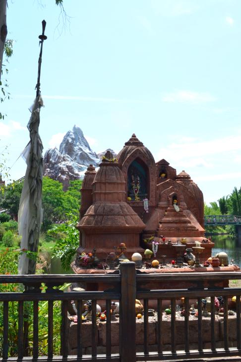 nepal disney