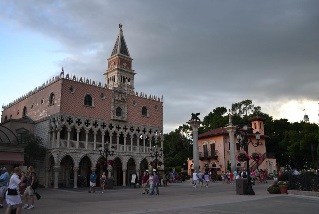 piazza san marco epcot
