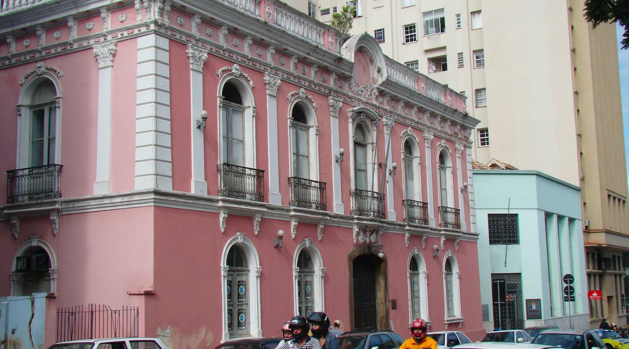 Florianópolis – Beira Mar e Centro