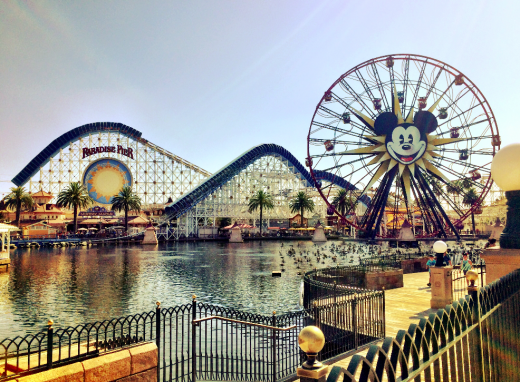 disney_california