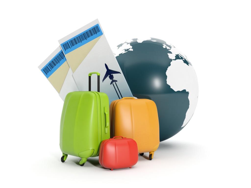 Antes de viajar – 5 dicas importantes