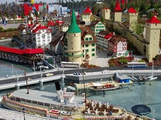 As 12 Mais Incríveis Cidades em Miniaturas ao Redor do Mundo