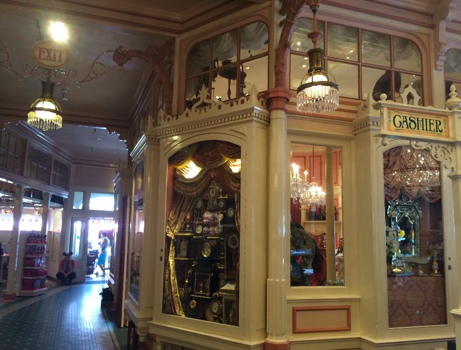 emporium Disneyland