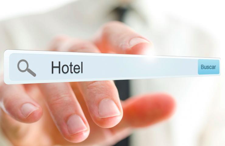 como escolher hotel