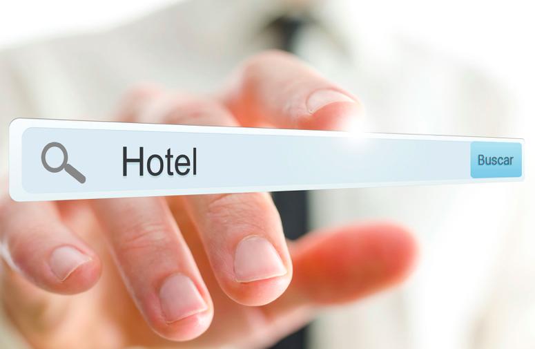 Como escolher o melhor hotel?