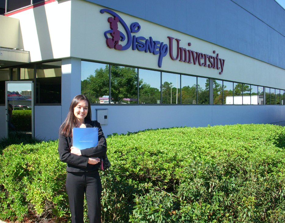 Tudo sobre o meu Disney International College Program – ICP