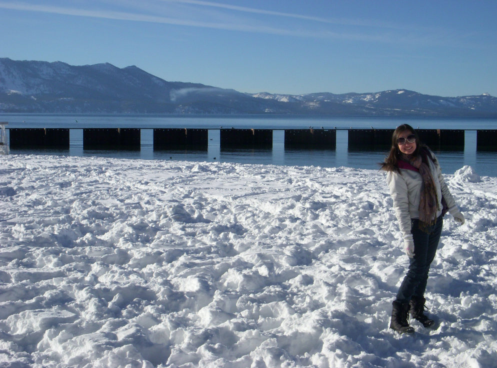 Meu Work Experience em South Lake Tahoe