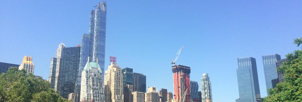 Como ir de Manhattan ao JFK de metrô?