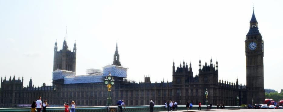 Planejando uma viagem para Londres – por onde começar?