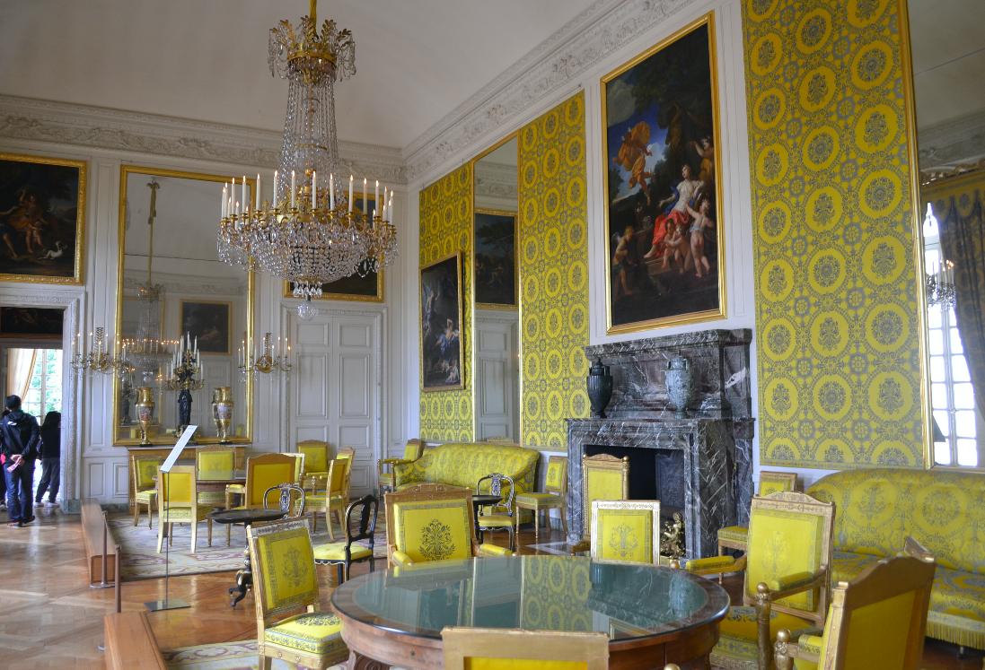 grand trianon sala