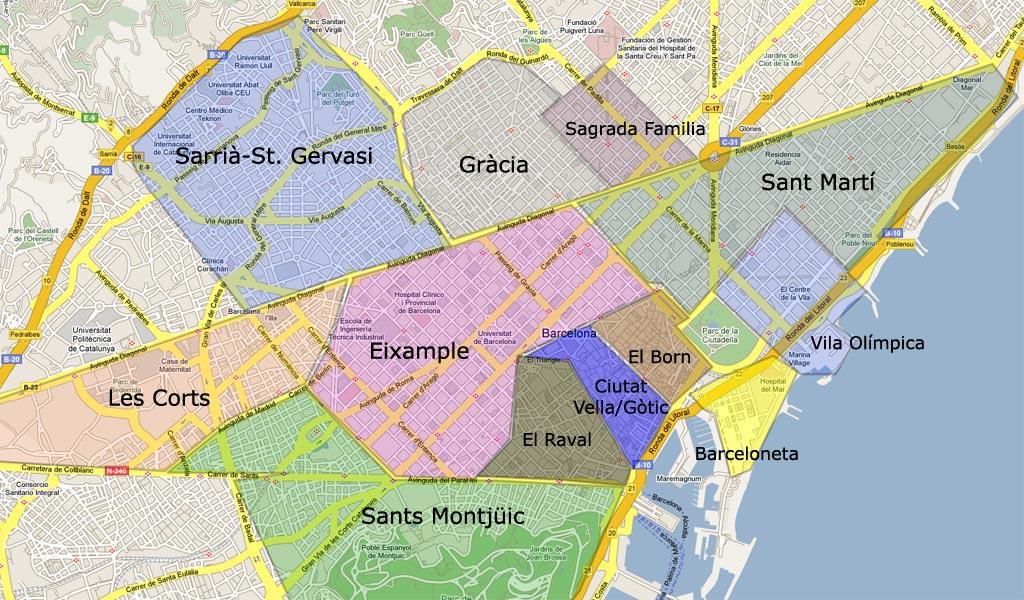 Fonte: www.tourist-barcelona.com