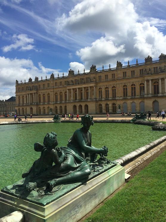 Palácio de Versailles – O imperdível bate-volta de Paris