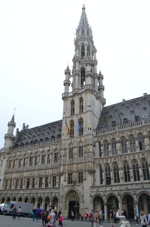 Prefeitura de Bruxelas
