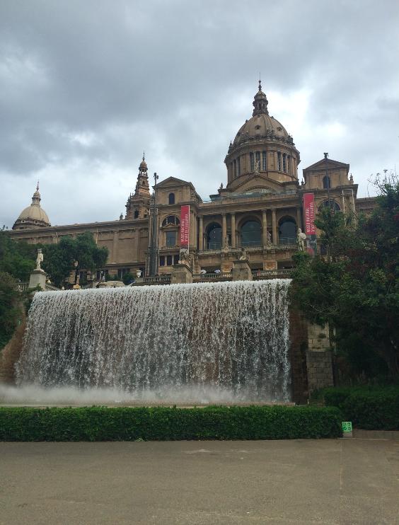 Roteiro de 4 dias em Barcelona – Dia 2