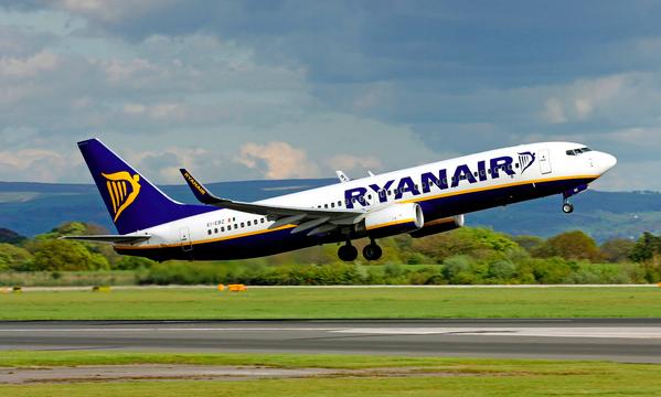 Viajando de low cost na Europa – Como é voar de Ryanair?
