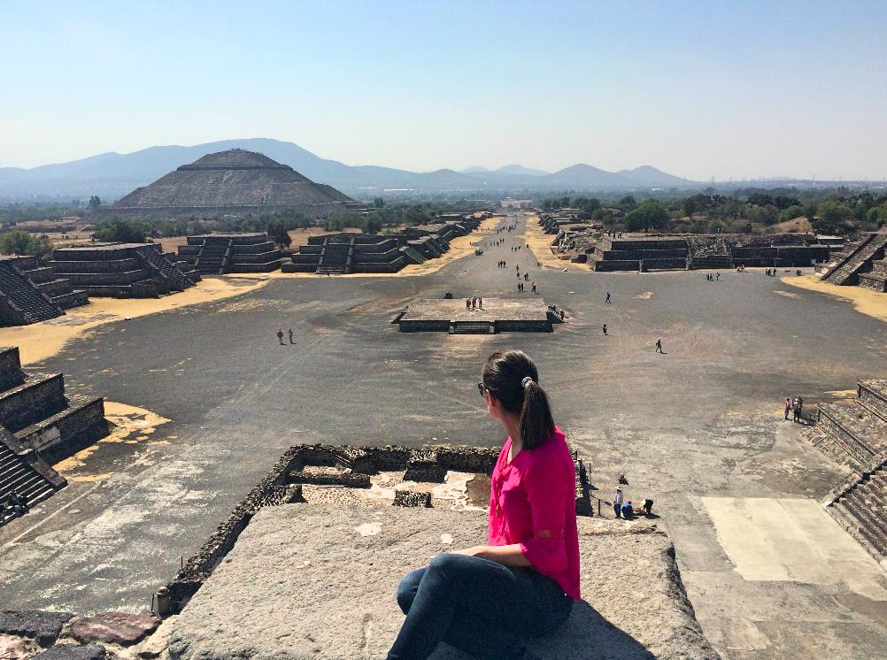 Pirâmides de Teotihuacan – Como fazer esse bate-volta da Cidade do México