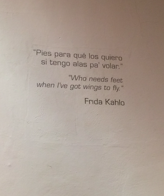 Casa Azul Museu Frida Kahlo Em Coyoacán Cidade Do México Viajapinha