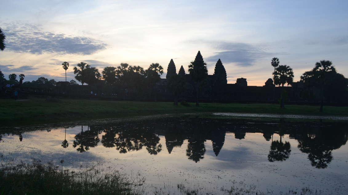 Tudo o que você precisa saber antes de visitar o Camboja