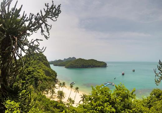 tailandia praias junho