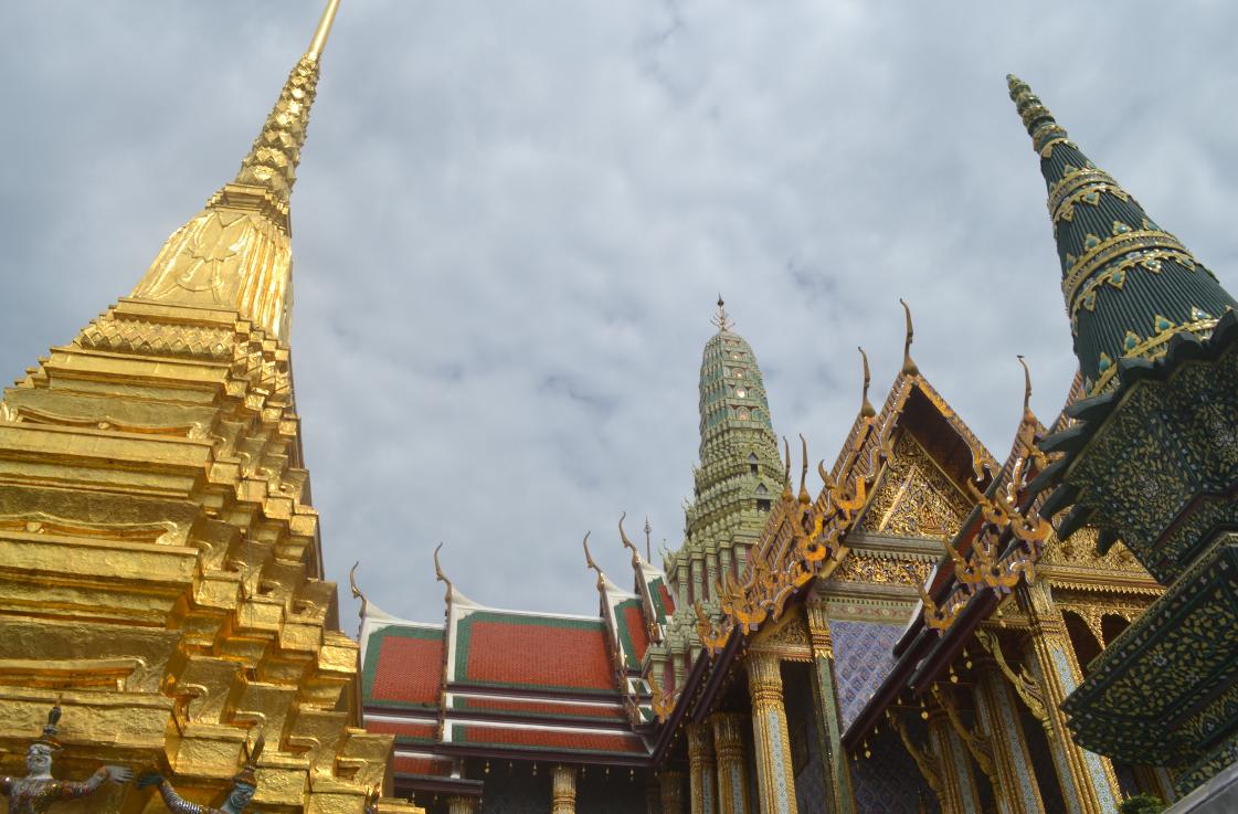 15 dias no Sudeste Asiático – Roteiro Tailândia e Camboja