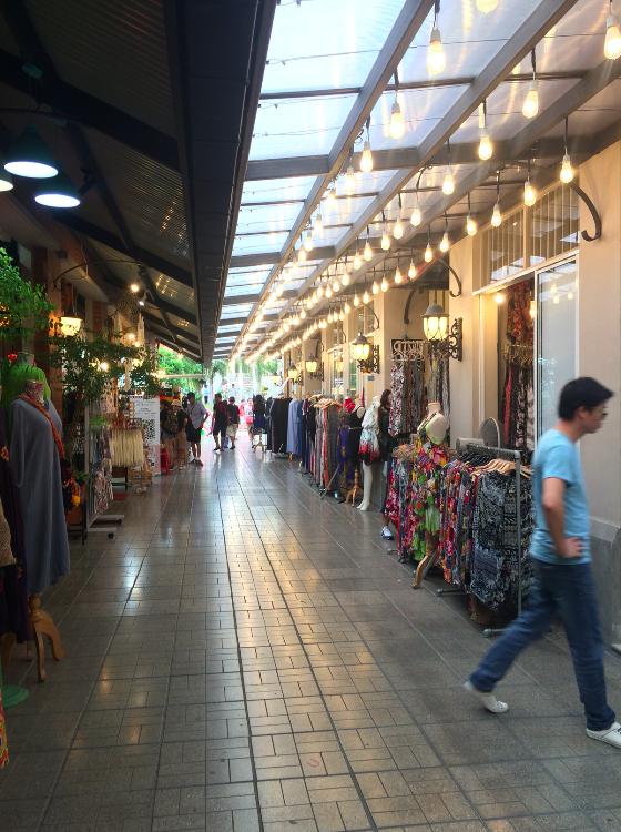 lojas asiatique