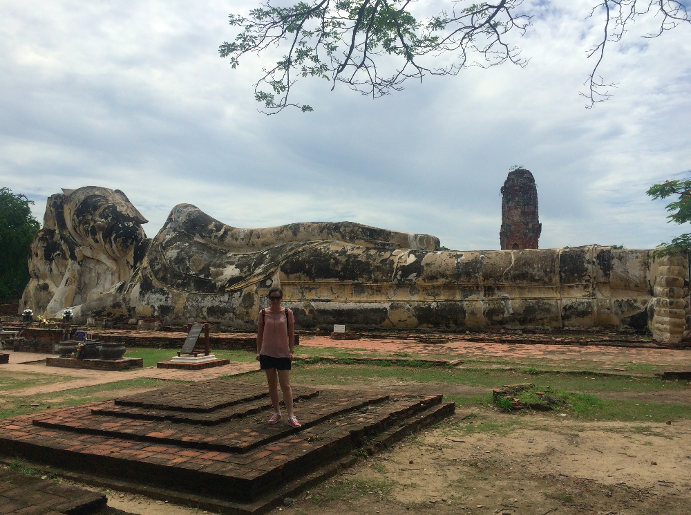 Wat Lokkaya Sutharam