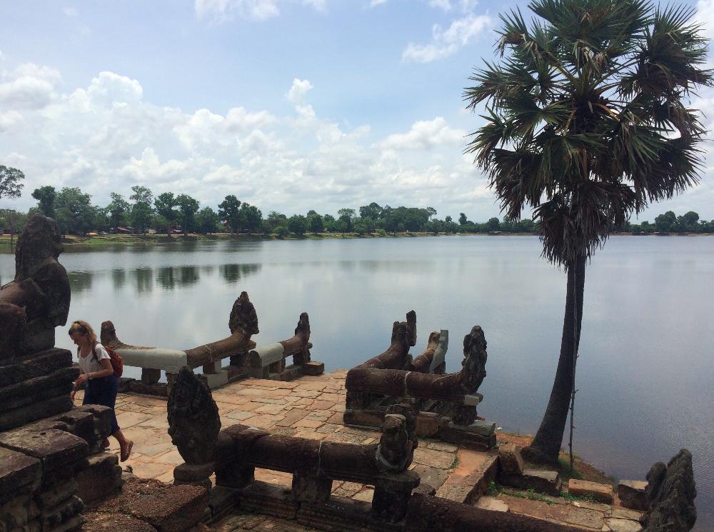 Lago Srah Srang