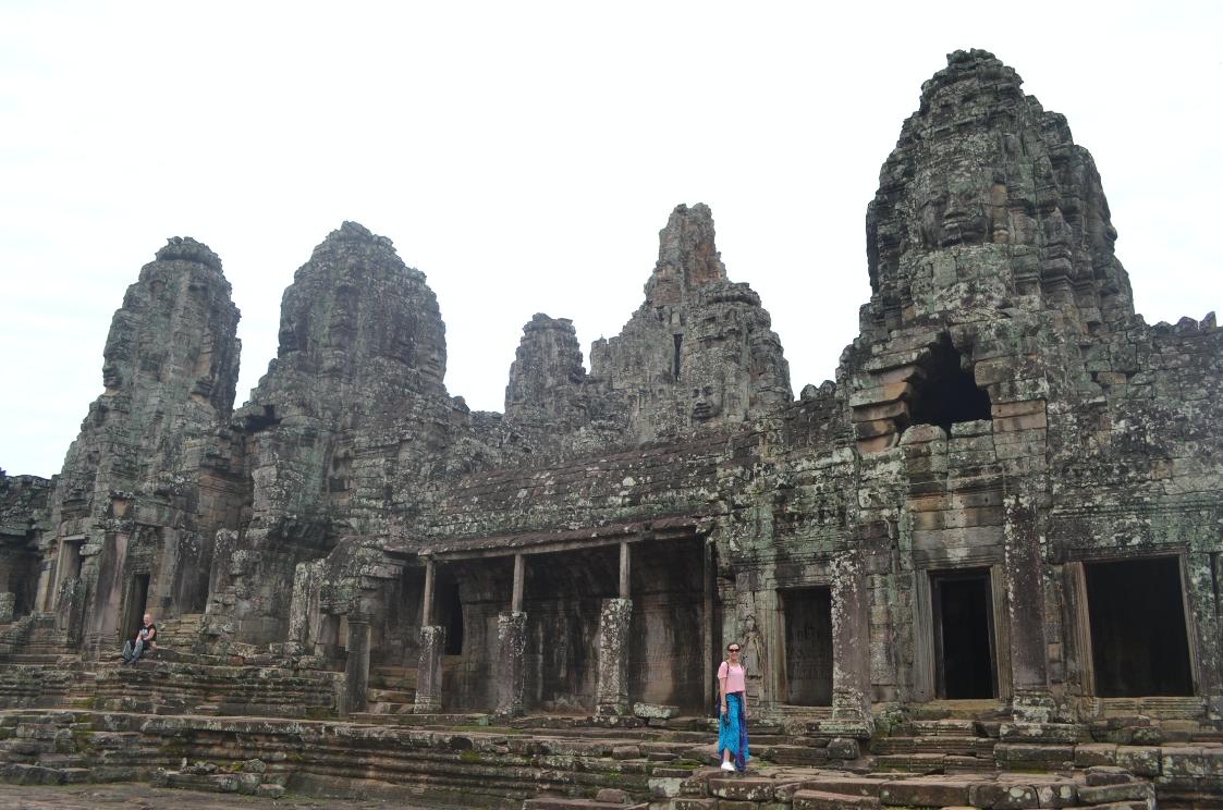 2 dias em Angkor – Nosso passeio pelo Pequeno e Grande Circuito