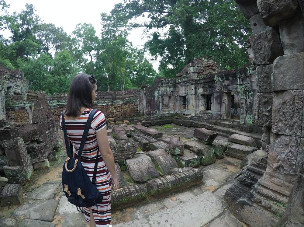 complexo angkor camboja
