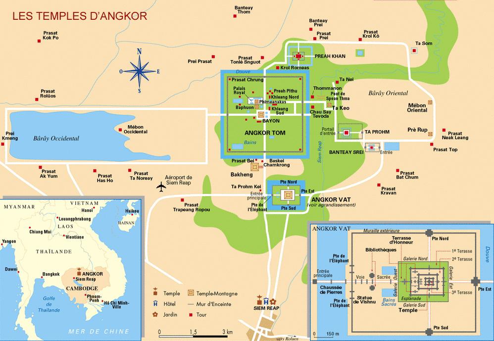 mapa de angkor
