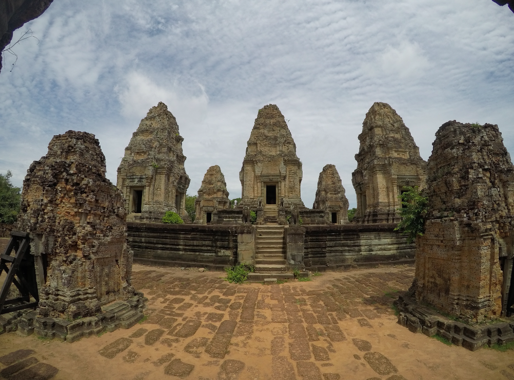 templo siem reap angkor