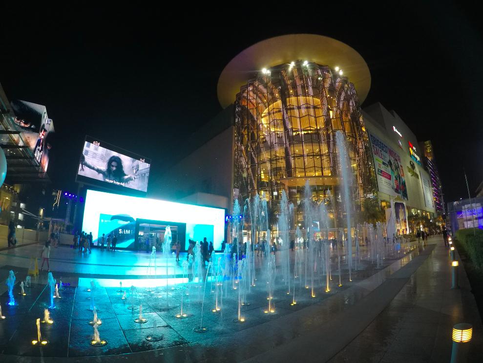 Melhores shoppings em Bangkok – Tailândia
