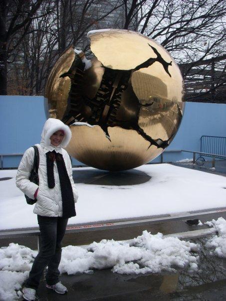 ONU NYC